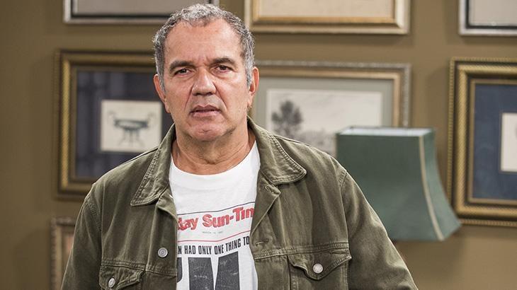 Humberto Martins deixa 'Verão 90' por suposta insatisfação com novela