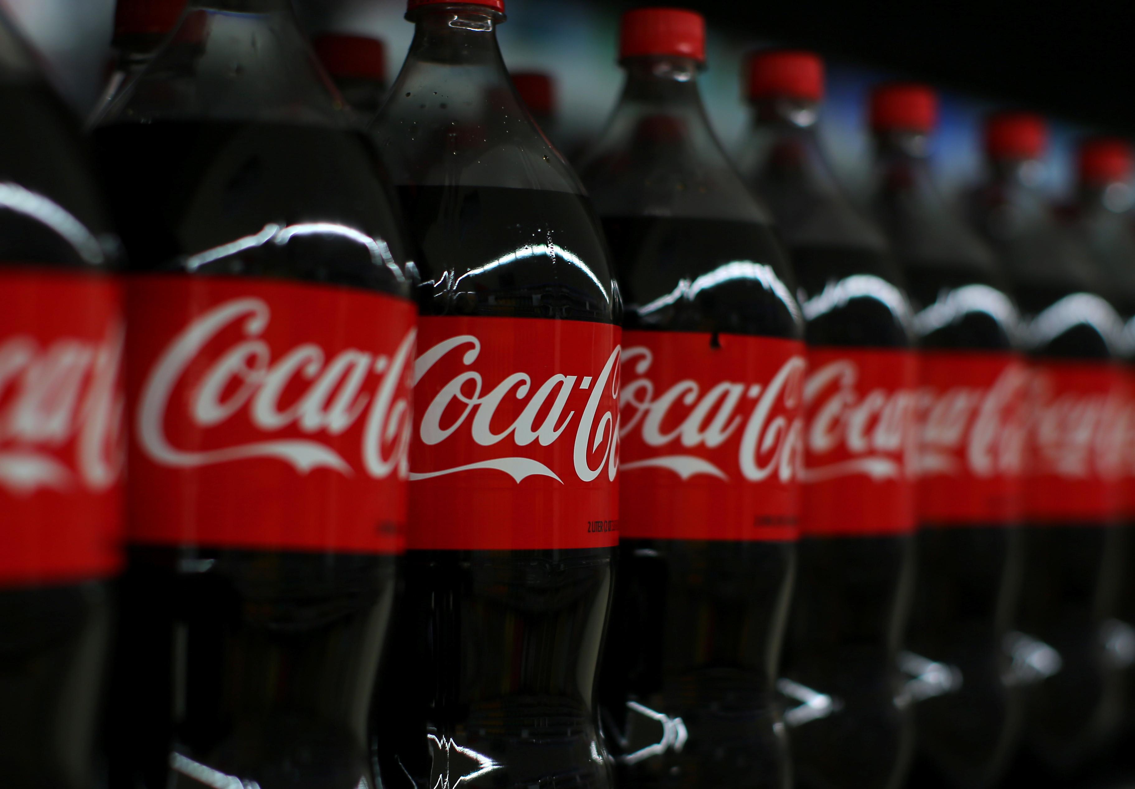 Investimentos da Coca-Cola no Brasil chegarão a R$ 3 bi em 2019