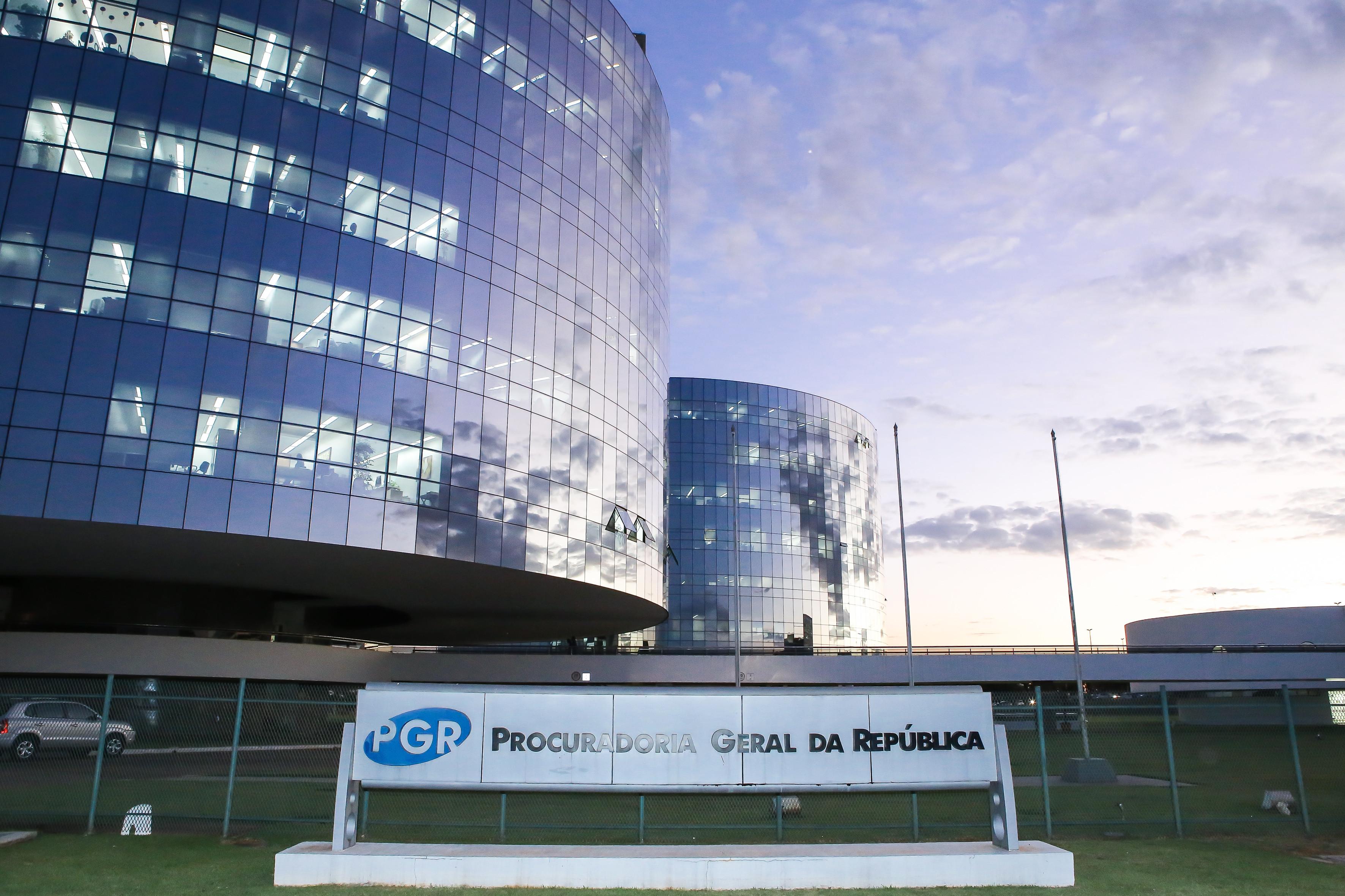 AGU tenta atingir MP, diz procurador sobre sucessão na PGR