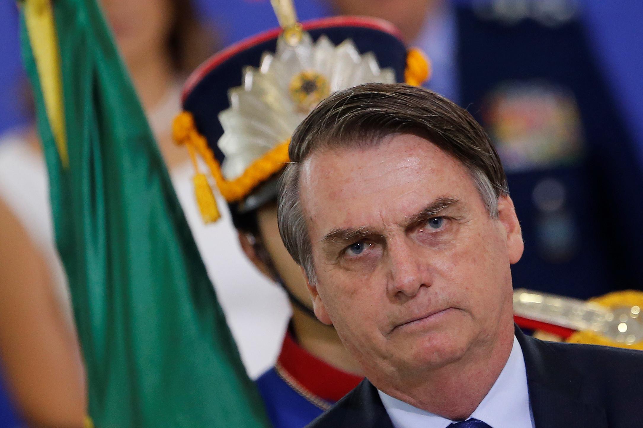 Aos 100 dias, Bolsonaro tem a pior avaliação de um presidente eleito