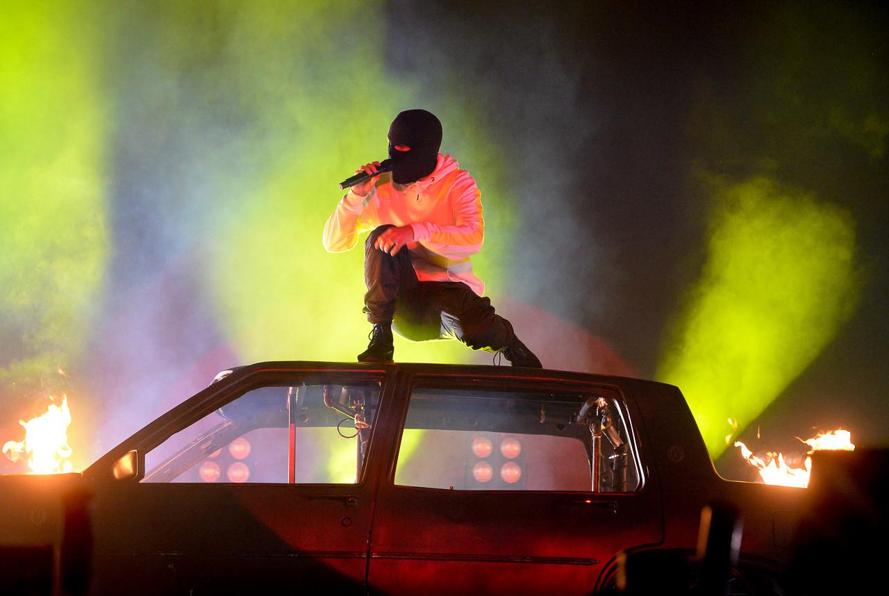 Twenty One Pilots faz show arrebatador no Lollapalooza