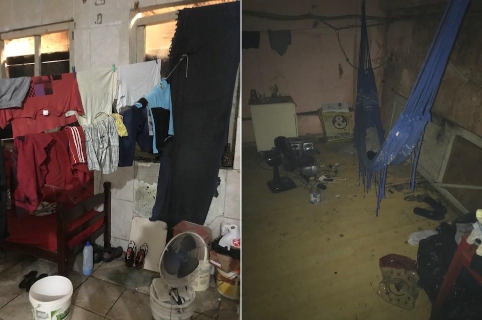 Trabalho escravo: 10 pessoas são resgatadas de restaurante no Rio