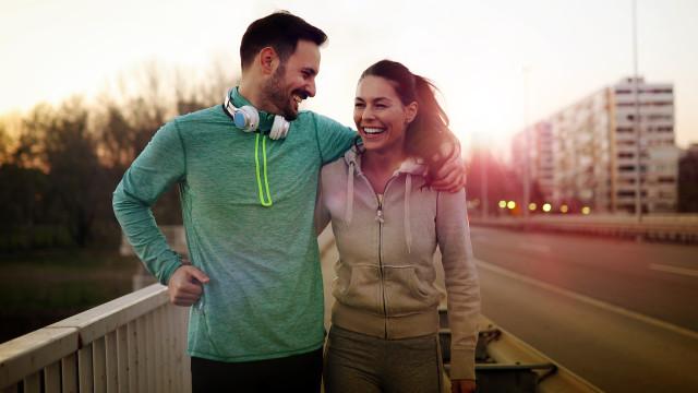 Não gosta de correr? Cinco passos para emagreça caminhando
