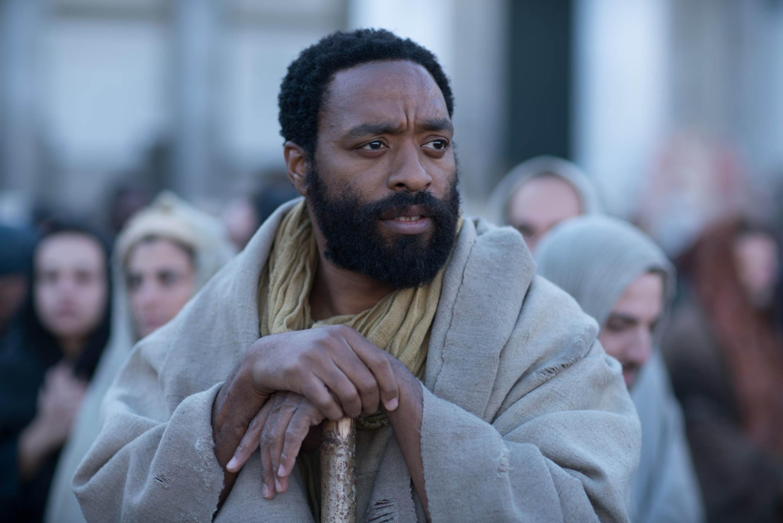 Esses atores já viveram personagens icônicos da Bíblia!