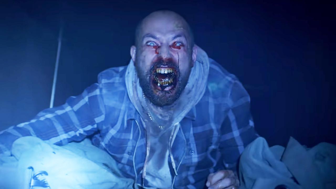 Netflix lança 'Black Summer' para fãs de The Walking Dead'