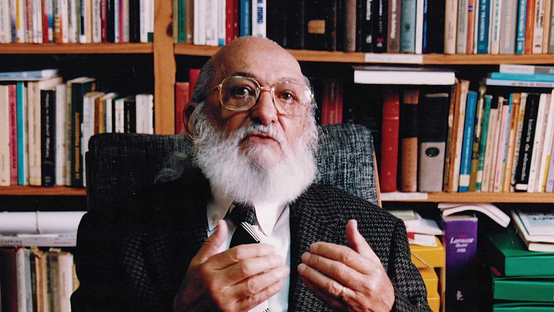 Bolsonaristas não querem Paulo Freire patrono da educação