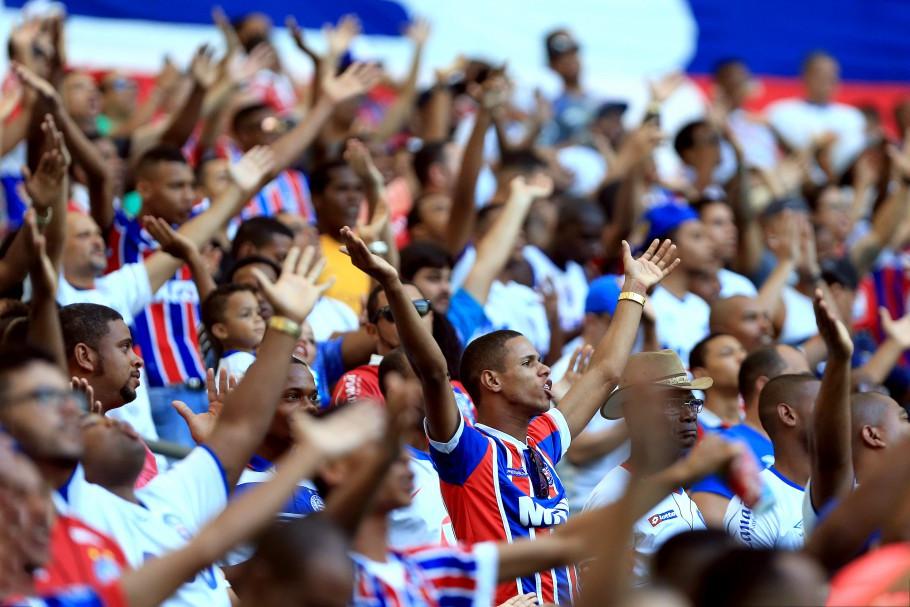 Bahia quer repetir contra o Botafogo a boa atuação da estreia